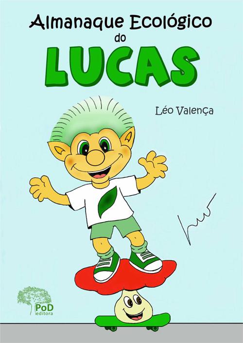 Almanaque Ecológico do Lucas