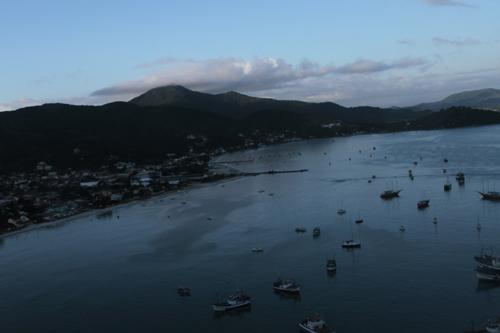 Expedição Vida - paisagens aéreas litoral catarinense 1