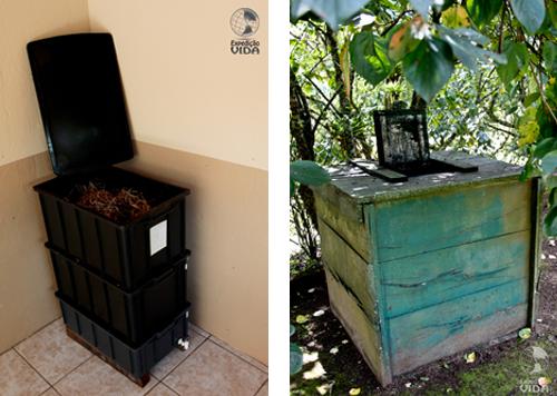 Expedição Vida - compostagem 1 e 3