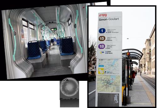 Expedição Vida - Como chegar ao CERN - Genebra