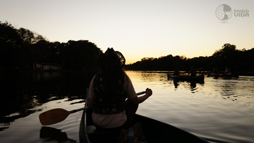 Expedição Vida - Pantanal